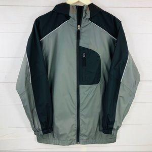 Columbia Omni-Tech Lightweight Hooded Jacket 14-16